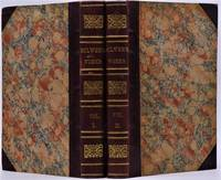 The Works of Edward Lytton Bulwer, Esq. in Two Volumes. containing Pelham ; The Disowned ; Devereux ; Paul Clifford ; Eugene Aram ; The Last Days of Pompeii ; The Pilgrims of the Rhine ; Falkland ; and Rienzi. by  Edward Bulwer-Lytton - First Edition - 1836 - from Dale Steffey Books (SKU: 008142)
