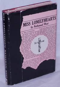 image of Miss Lonelyhearts