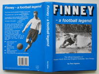 image of Finney: a football legend