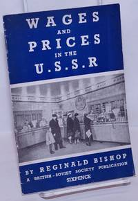 image of Wages and Prices in the U.S.S.R.