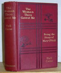 image of The Woman Thou Gavest Me (1913)