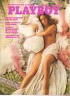 Playboy Magazine October 1973