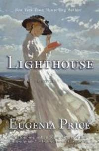 image of Lighthouse: First Novel in the St. Simons Trilogy
