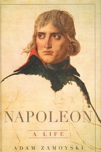 image of Napoleon A Life