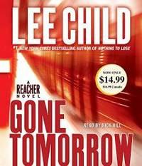 image of Gone Tomorrow: A Jack Reacher Novel