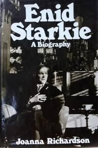 image of Enid Starkie