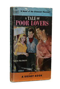 image of A TALE OF POOR LOVERS