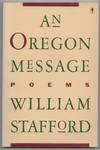 image of An Oregon Message