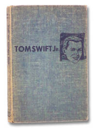Tom Swift and His Rocket Ship (The New Tom Swift Jr. Adventures, No. 3)
