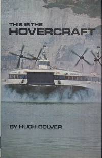 This is the Hovercraft