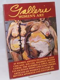Gallerie: Women\'s Art; vol. 1, #6: 45 women artists