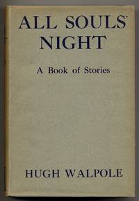 image of All Souls' Night: A Book of Stories