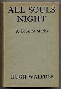 All Souls' Night: A Book of Stories