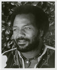 image of Three original publicity photographs of Jim Brown, 1977