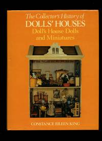 The Collector's History of Dolls' Houses, Doll's House Dolls and Miniatures [2]