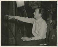image of Hobson's Choice (Original photograph of David Lean from the set of the 1954 film)