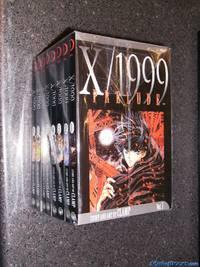 X/1999, Vol. 1-8 (Set of 8 Volumes)