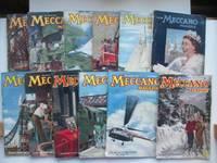 image of Meccano magazines: volume 38 [XXXVIII] complete