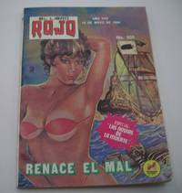 image of Renace el Mal (El Libro Rojo No. 903)