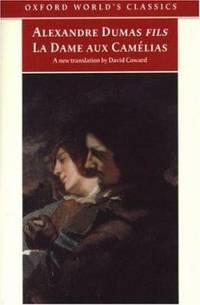 La Dame aux Cam?lias by Alexandre Dumas - Paperback - 2000 - from ThriftBooks and Biblio.com
