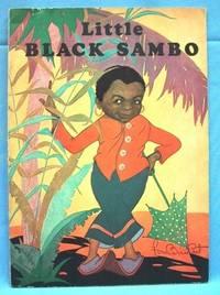 image of LITTLE BLACK SAMBO (1931)