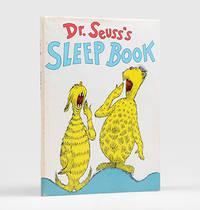 image of Sleep Book.