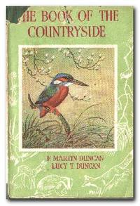 image of The Book Of The Countryside
