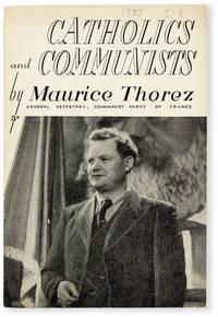 image of Catholics and Communists
