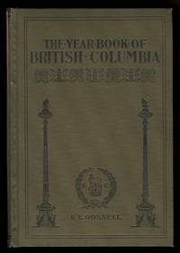 image of THE YEAR BOOK OF BRITISH COLUMBIA AND MANUAL OF PROVINCIAL INFORMATION.  1903.