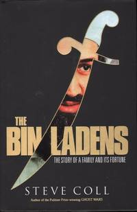 image of The Bin Ladens: The Story of a Family and Its Fortune