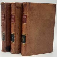 The Works of Edmund Burke, With a Memoir. In Three Volumes.