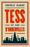 image of Tess of the d'Ubervilles (Evergreens)