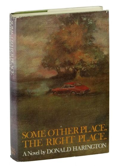 Boston: Little, Brown and Company, 1972. First Edition. Hardcover. Very Good. First edition. 462 p. ...