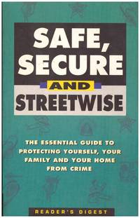 image of SAFE. SECURE AND STREETWISE.