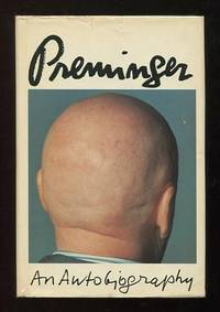 Preminger: An Autobiography [*SIGNED*]