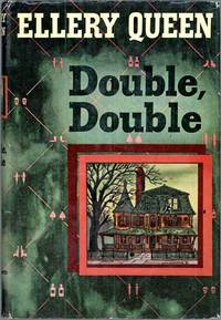 DOUBLE, DOUBLE: A NEW NOVEL OF WRIGHTSVILLE