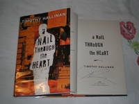 A Nail Through The Heart: Signed