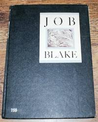 Job, Invented & Engraved by William Blake