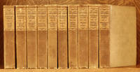 image of THE LIFE AND WORKS OF THOMAS PAINE - 10 VOL. SET (COMPLETE)