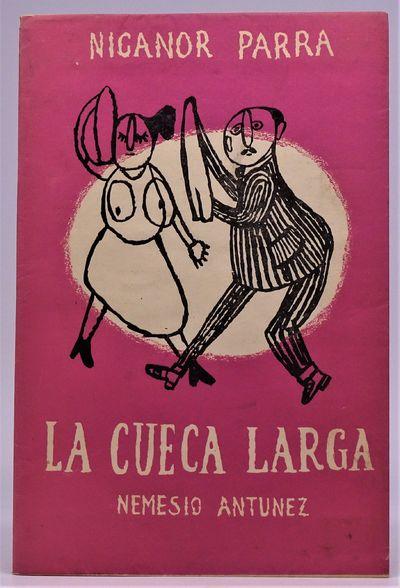 Santiago de Chile: Editorial Universitaria, S. A. , 1958. # 553 of 1,000 copies printed. Illustratio...