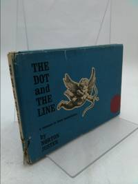 image of The dot and the line;: A romance in lower mathematics