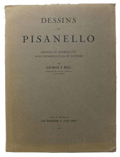Bruxelles et Paris: Les Editions G. Van Oest, 1929. 1st Edition. Original publisher's grey paper cov...