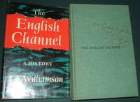 The English Channel a History