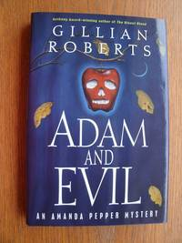 image of Adam and Evil