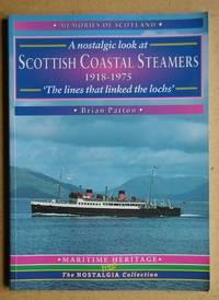 image of Scottish Coastal Steamers 1918-1975.