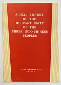 image of Signal victory of the militant unity of the three Indo-Chinese peoples