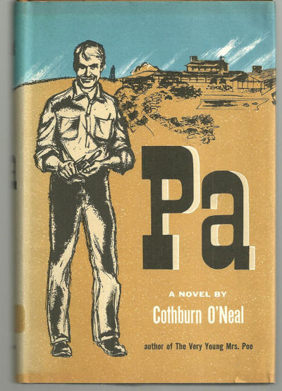 PA, O'Neal, Cothburn