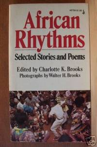 AFRICAN RHYTHMS Selected Stories and Poems