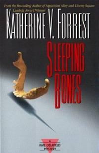 Sleeping Bones : A Kate Delafield Mystery