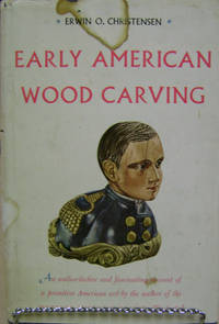 Early American Wood Carving